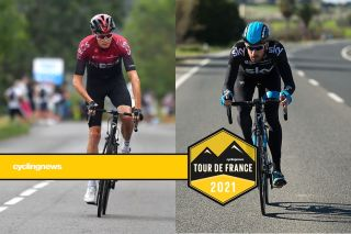 Chris Froome in 2020 and Bradley Wiggins in 2014 both make our list