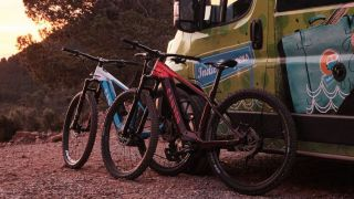 Canyon electric bikes