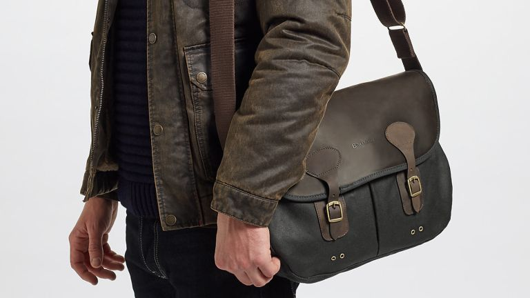 c3e9f0ecd The best messenger bags 2019: carry your stuff in style | T3
