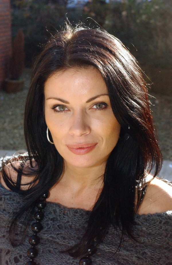 Alison King as Carla Connor (ITV)