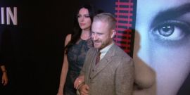 Laura Prepon And Ben Foster Just Got Engaged