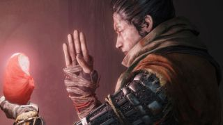 Sekiro prayer