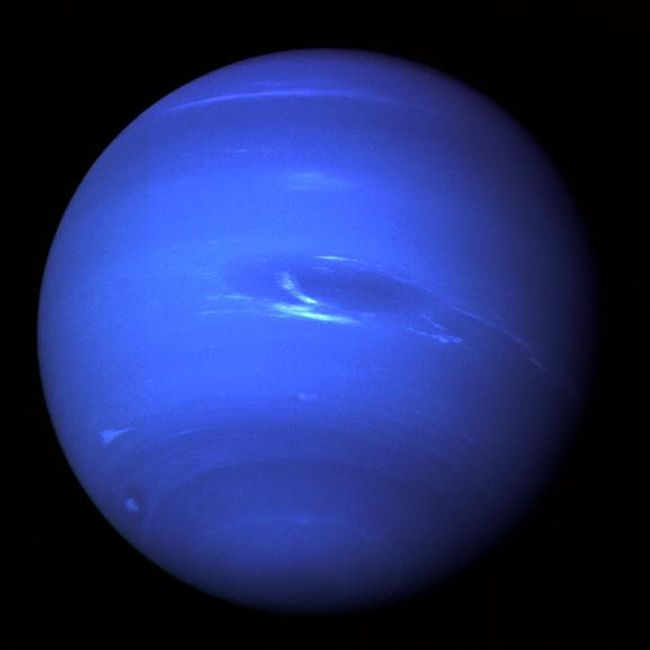 Planet Neptune: Facts About Its Orbit, Moons & Rings | Space