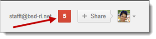Google+ 21 Day Challenge - About Google+ Notifications