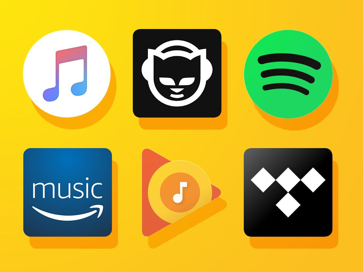 Tidal vs Spotify – which is better? | What Hi-Fi?