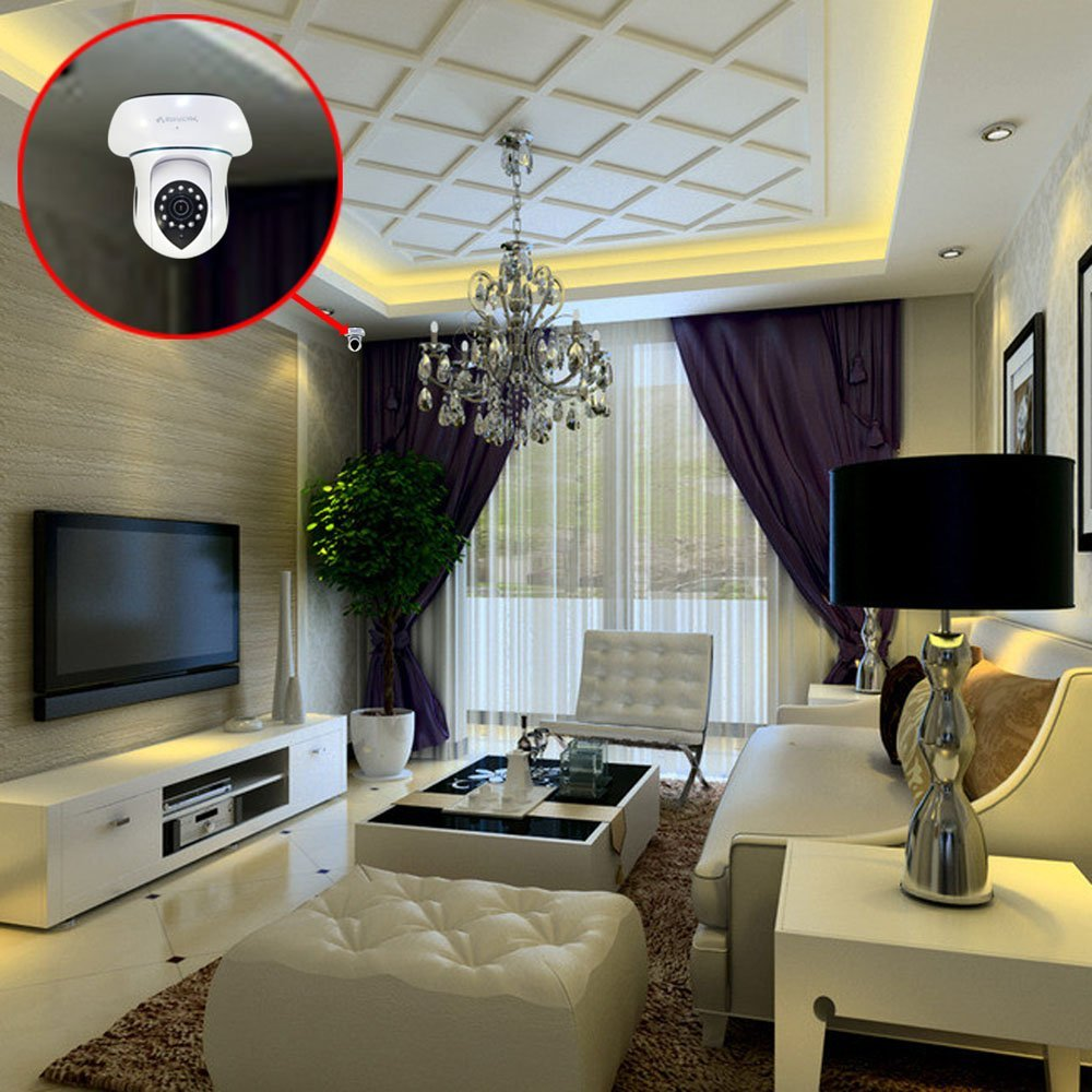 Why Cheap Security Cameras Aren't Secure at All | Tom's Guide