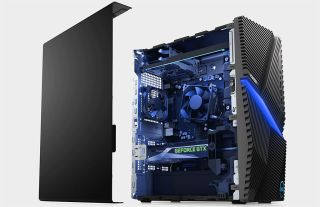 This midrange gaming PC with a GeForce GTX 1650 Super for $600 is a sweet bargain