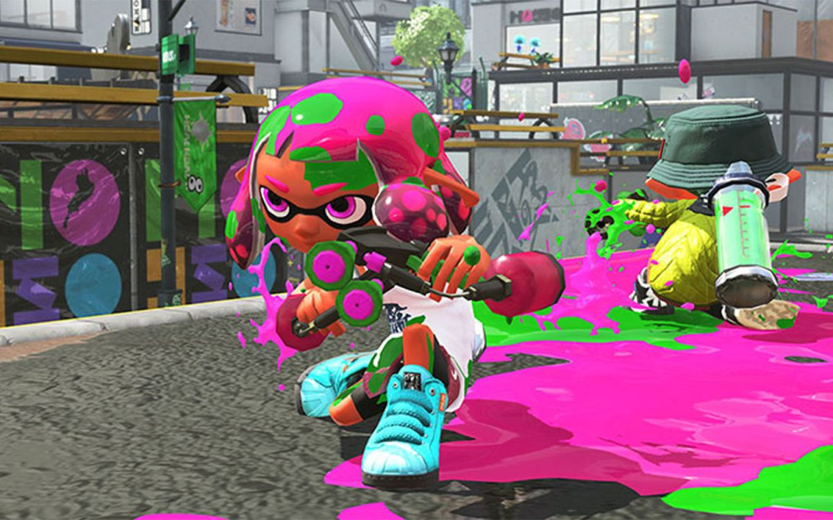 Why Can't Nintendo Get Online Multiplayer Right?   Tom's Guide