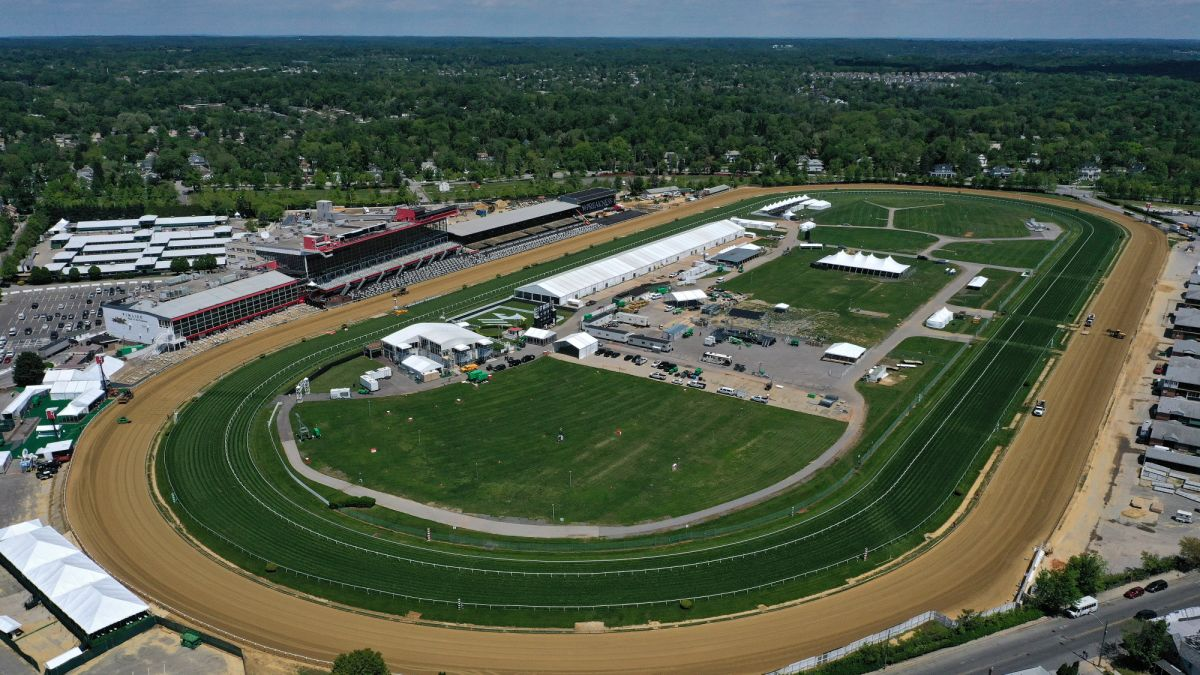 Preakness Stakes live stream: how to watch 2021 race online from anywhere today