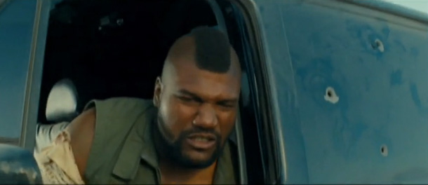 The A-Team Trailer In HD With Screencaps #2230