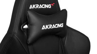 Save $240 on this fancy AK Racing Master Series Premium gaming chair