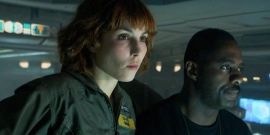 How Alien: Covenant Was Originally Going To Use Noomi Rapace's Character
