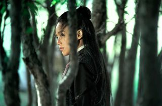 ASSASSIN_THE_trees_green Shu Qi.jpg