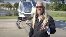 Dog The Bounty Hunter Joins The Hunt For Brian Laundrie In Gabby Petito Case