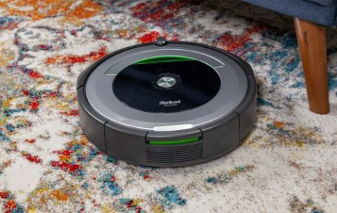 iRobot Roomba 690 Review | Top Ten Reviews