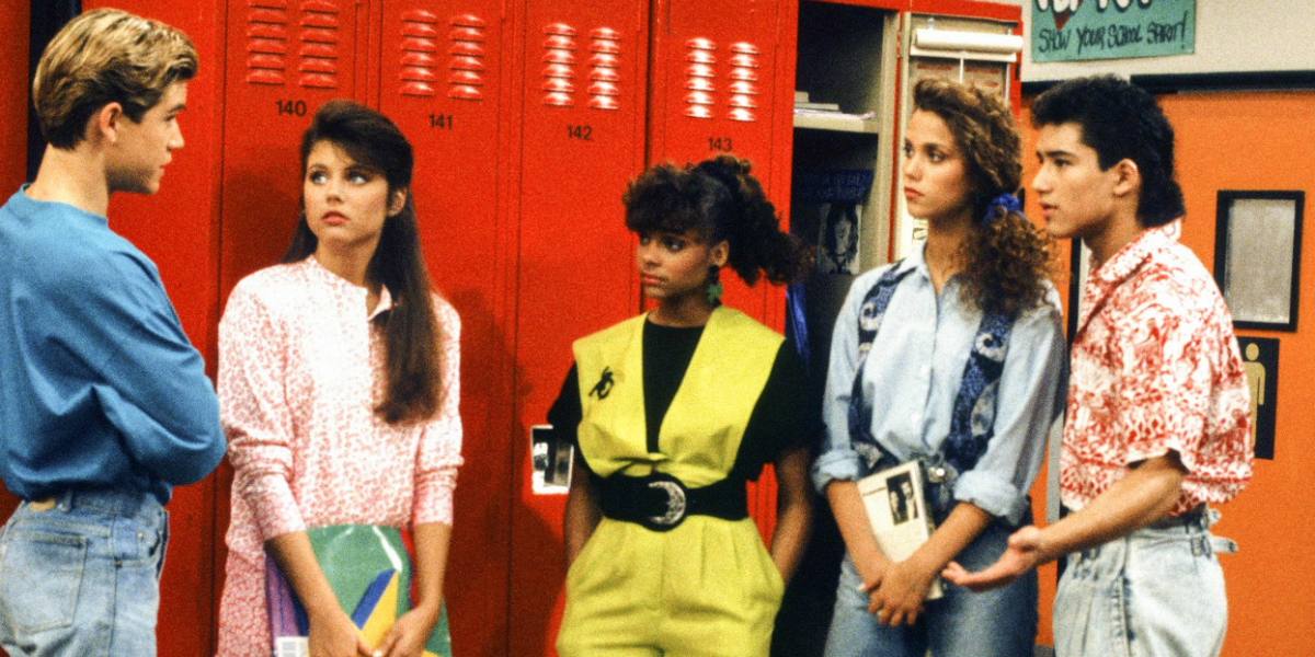 One Saved By The Bell Star Isn't Happy About Being Ignored For Revival