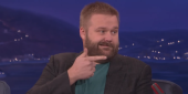 The Walking Dead's Robert Kirkman Just Signed A Deal To Create Way More TV Shows