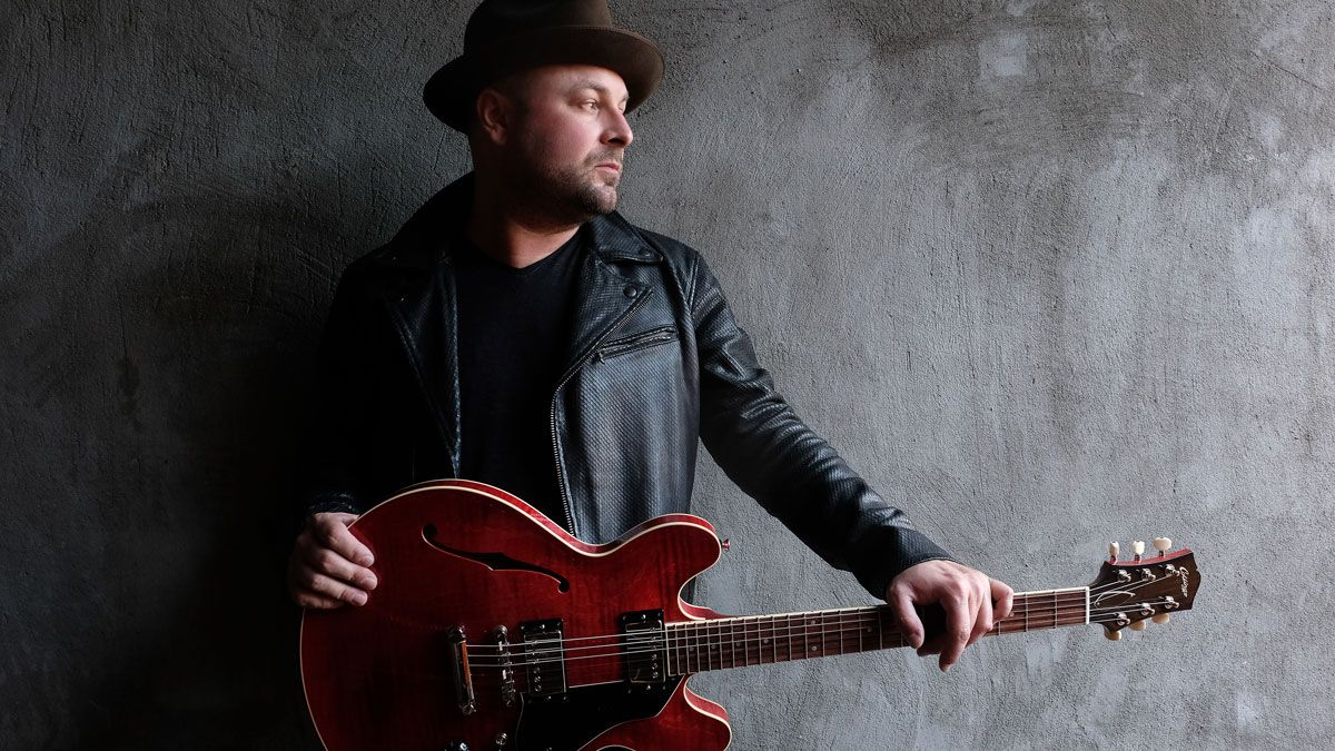 Session ace Guthrie Trapp shares some of the best lead guitar advice you'll hear