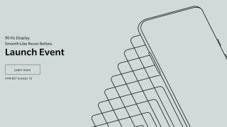 OnePlus 7T Pro livestream