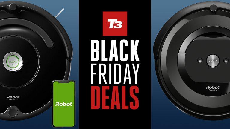 roomba black friday deals
