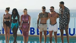 Love Island 2021 - Kaz, Dale, Abi, Tyler, Mary and Jake are at risk of being dumped