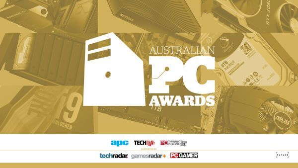 Results are in for the Australian PC Awards 2020 Gold Award