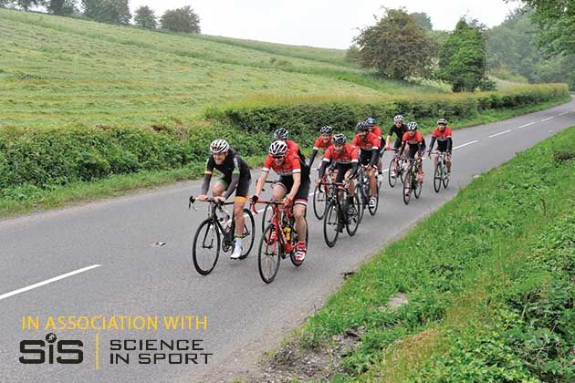 e485869f1 Ride With... Fusion CC - Cycling Weekly