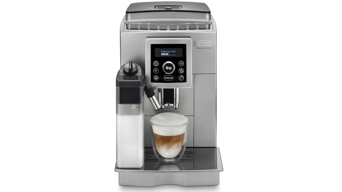 Should I buy Delonghi Ecam23.460? Well, it is an awesome ...