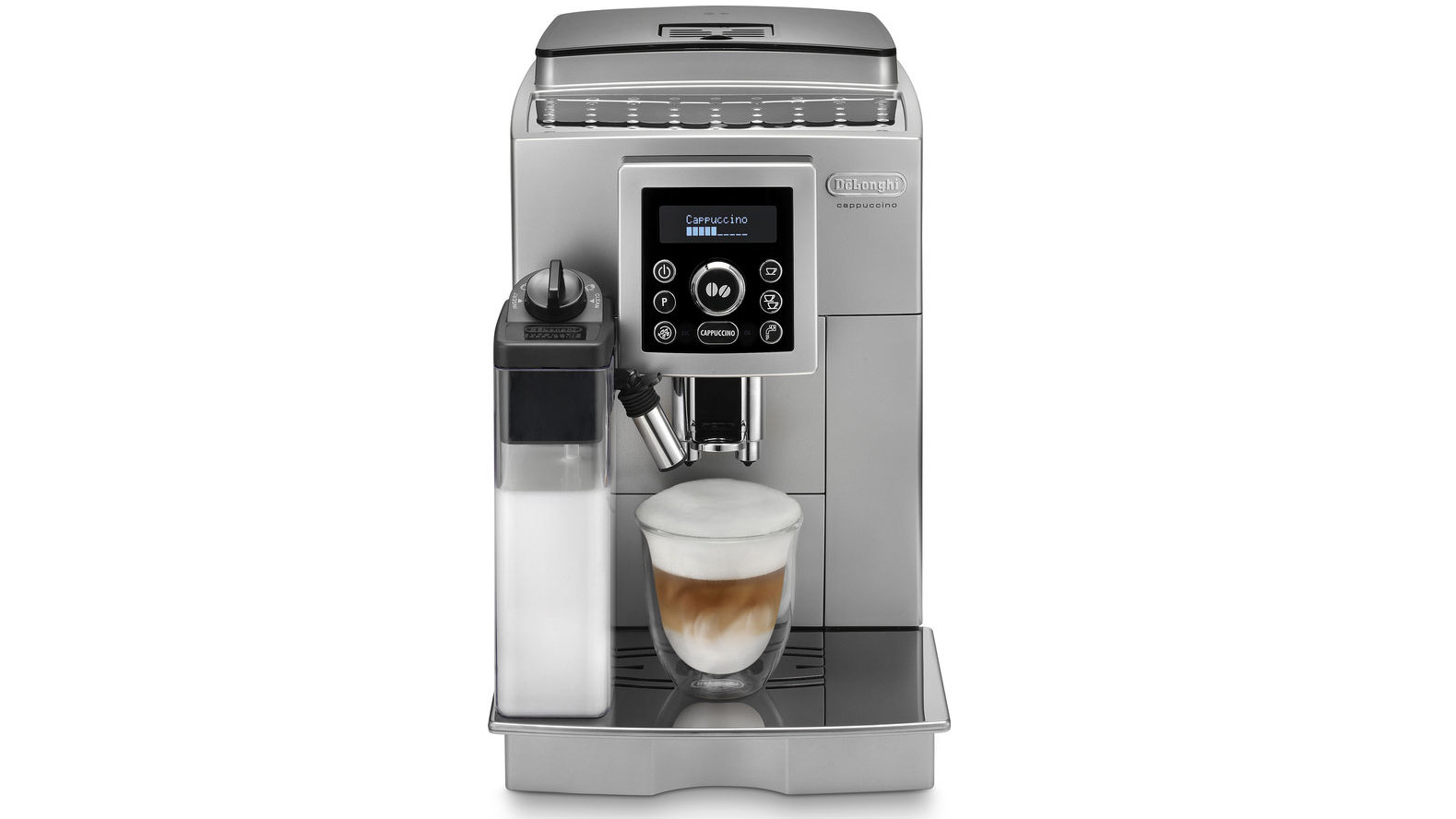 Should I buy a De'Longhi coffee machine