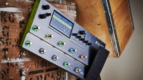 Mooer GE300 test review | MusicRadar