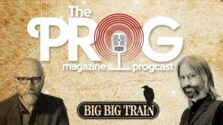 Big Big Train