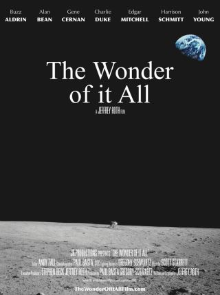 Moonwalker Film to Raise Funds for Apollo Memorial
