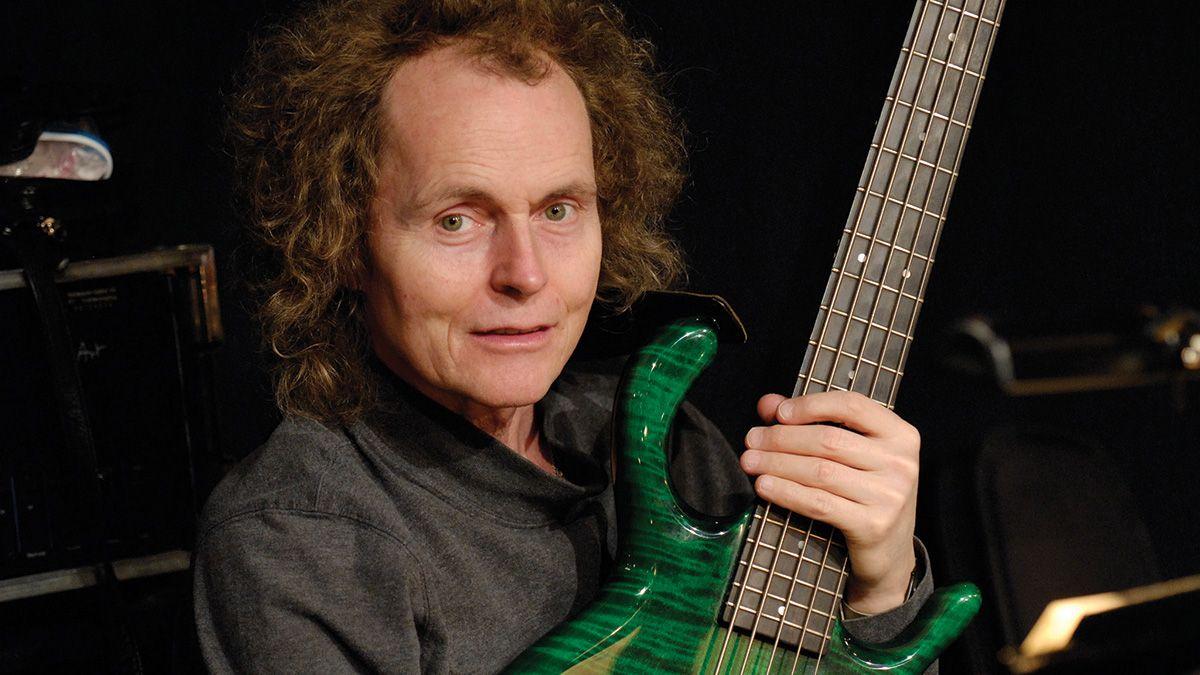 Fusion legend Mark Egan talks creative chemistry, custom basses and the spirit of improvisation on new album Electric Blue