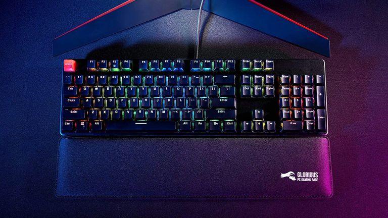 GMMK Gaming Keyboard
