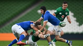 Live stream Italy vs Ireland Six Nations