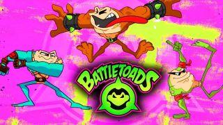Battletoads release date