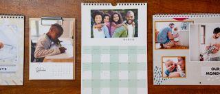 Best Photo Calendars 2020