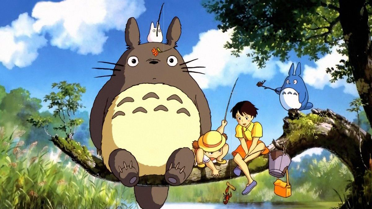 Netflix wins rights to Studio Ghibli films (but not in the US)