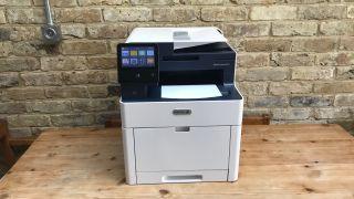 imprimante Xerox
