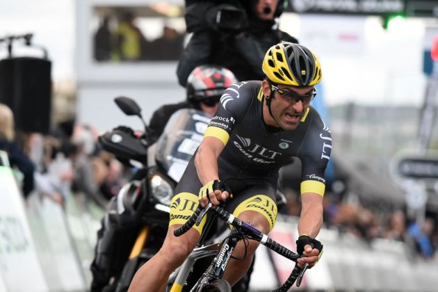 b21856808 Kristian House to leave JLT-Condor after eight years - Cycling Weekly