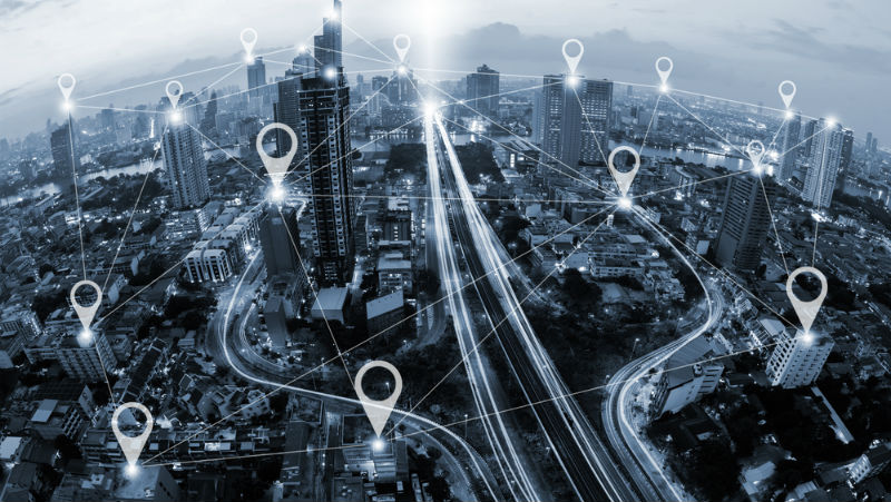 Smarter and more connected technology will lead intelligent transformation in 2019