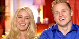 Heidi Montag and Spencer Pratt on Marriage Boot Camp