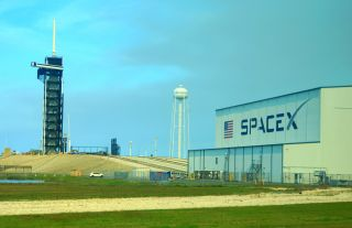 Elon Musk: Revolutionary Private Space Entrepreneur