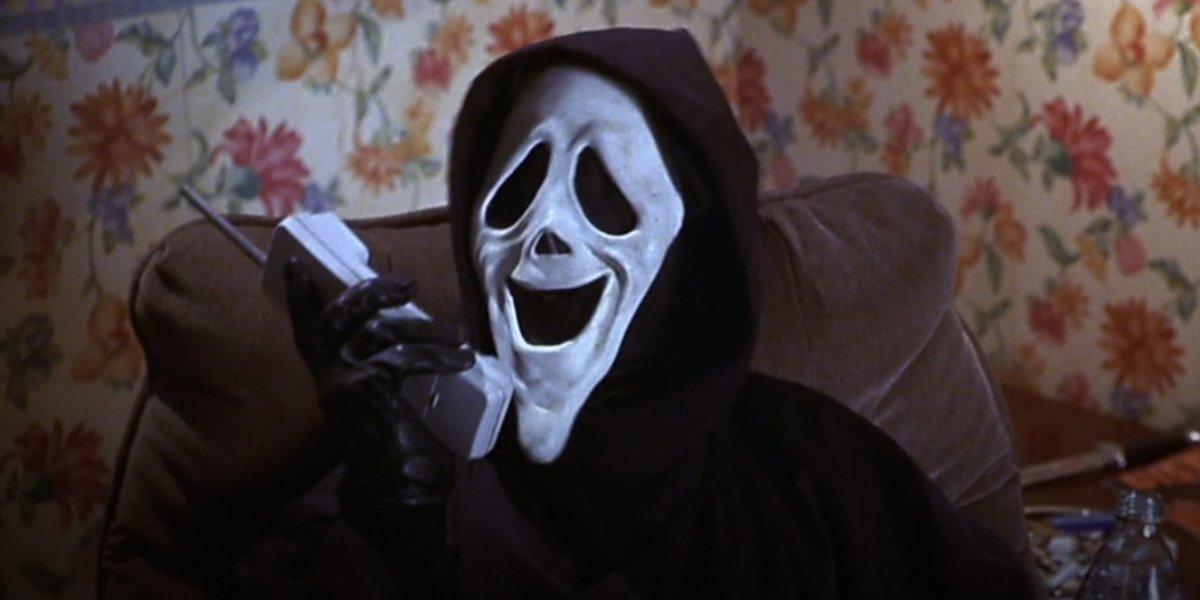 Scary Movie Stream