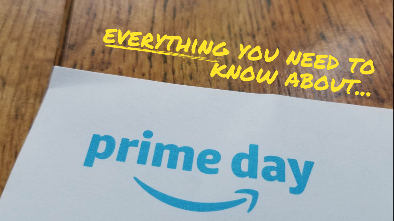 Amazon Prime Day 2019: these were the best deals for music fans | Louder