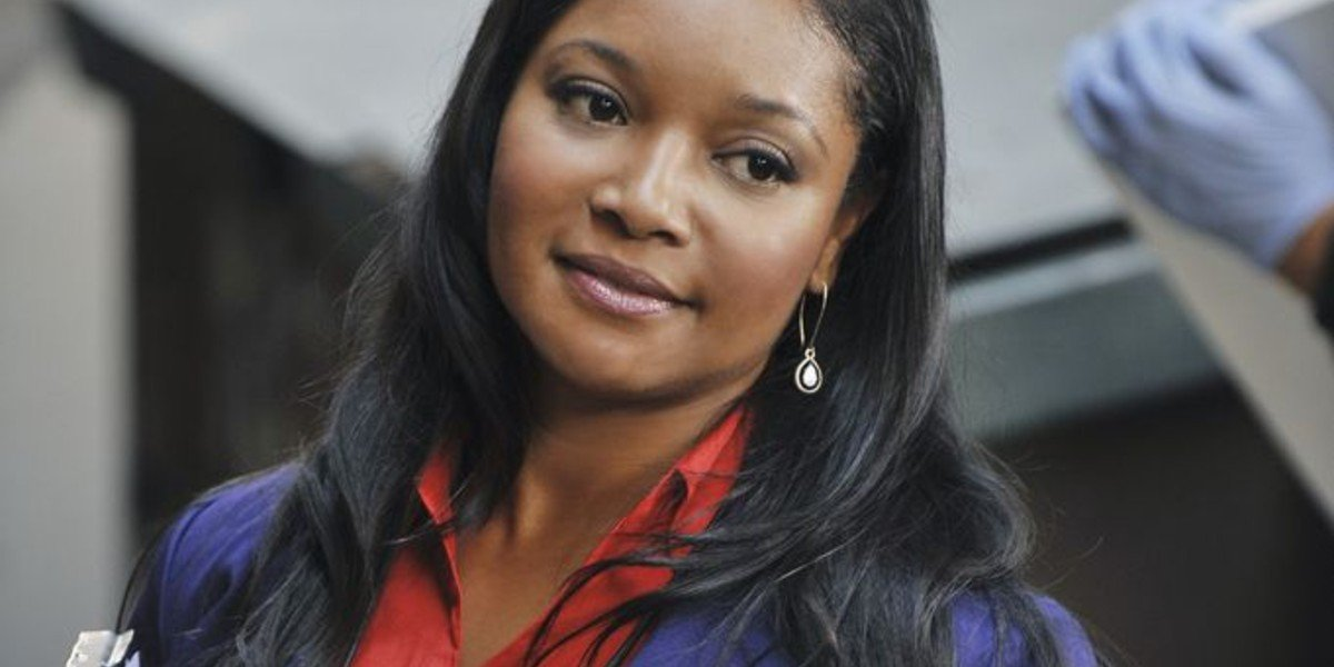 Tamala Jones - Castle