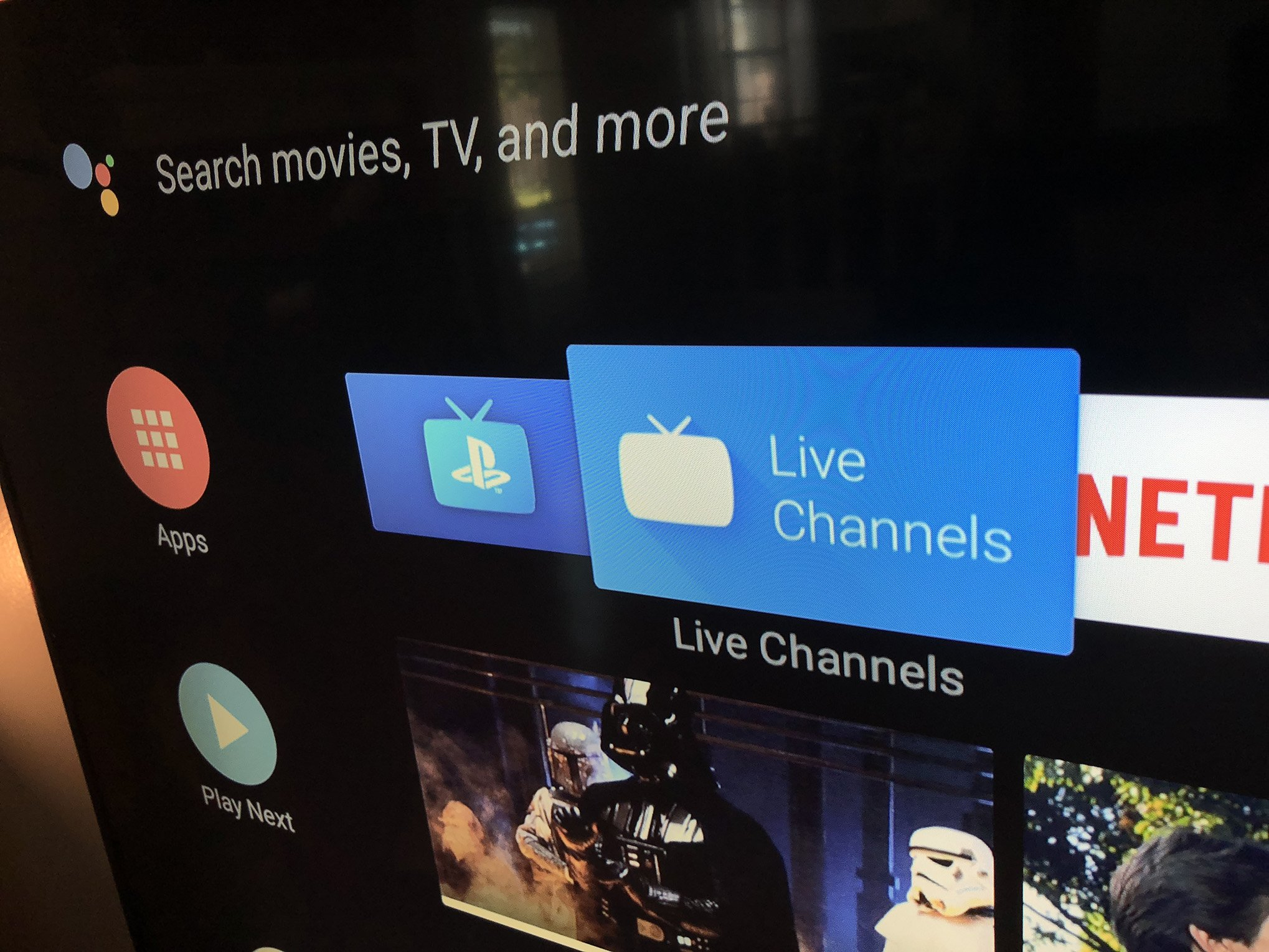 Android Tv S Live Channels Is A Great App That You Re Probably Not Using Whattowatch