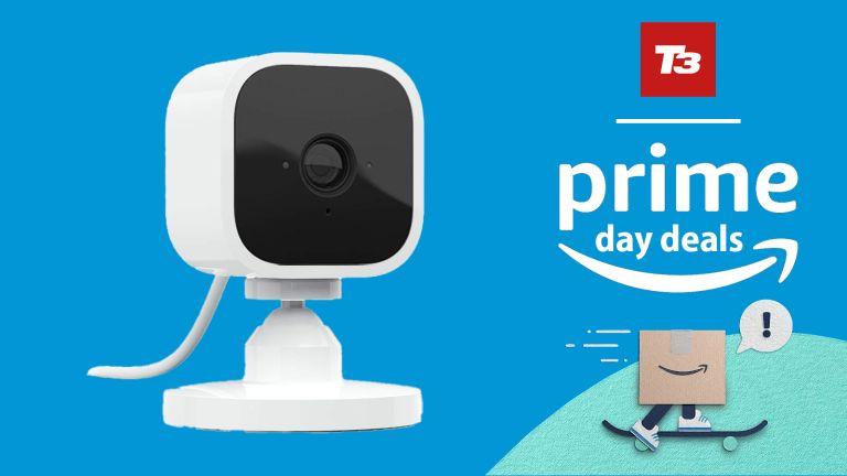 Blink security camera Amazon Echo Show Amazon Prime Day deals 2020
