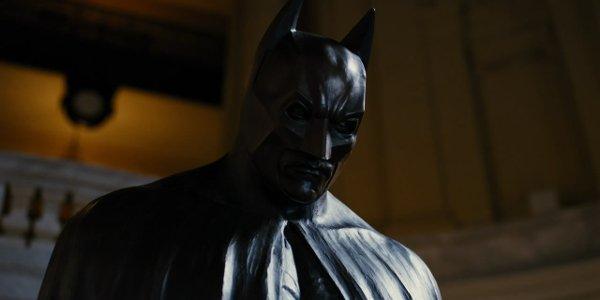 Bat Bronze