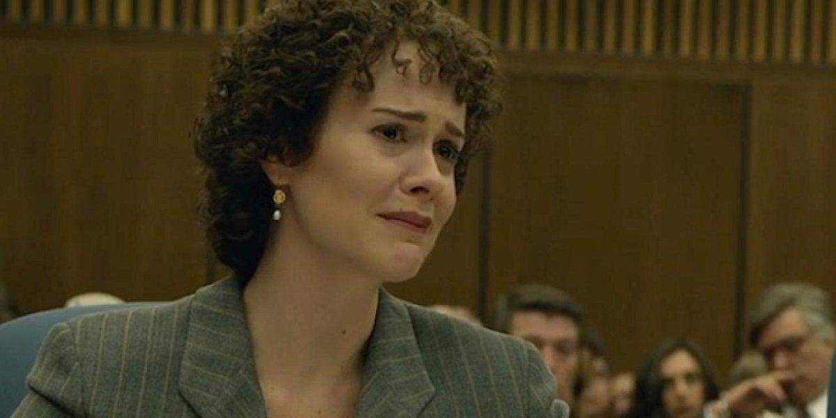 Sarah Paulson American Crime Story